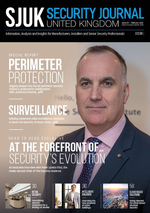 SJUK - Feb 2021 Cover